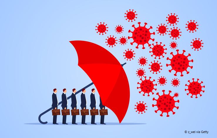 COVID-19 : Comment les assureurs veulent soutenir les assurés ?